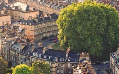 Top Romantic Experiences in Bath