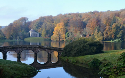 12 Places To Visit Around The Area To Enjoy The Great Outdoors