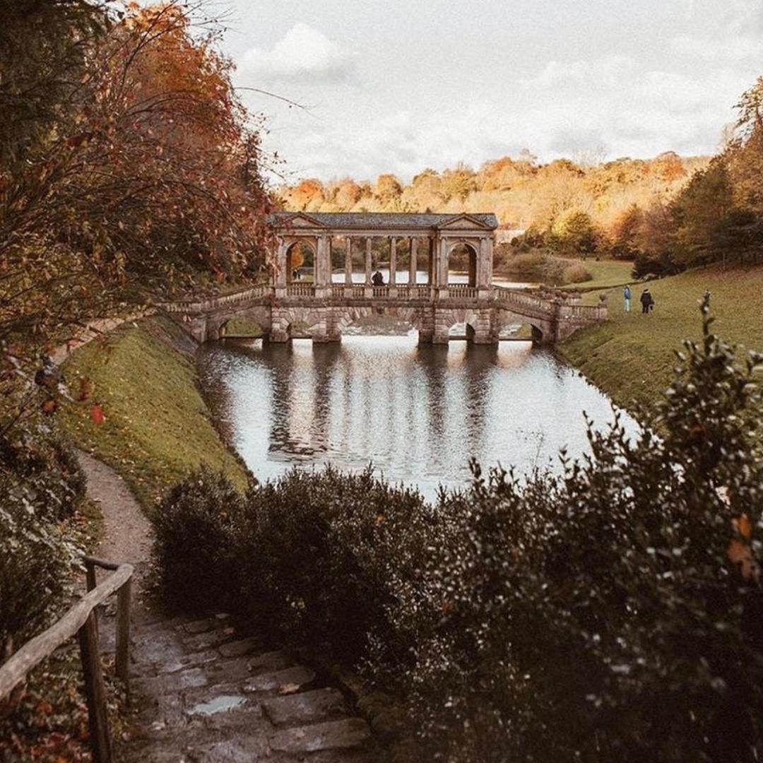 Prior Park Landscape Garden